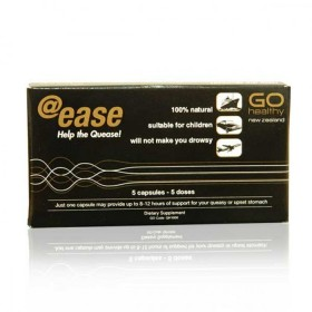 Go Healthy NZ @ Ease 5 Capsules