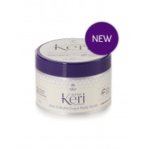 ALPHA KERI ANTI CELLULITE SUGAR BODY SCRUB 225g