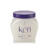 ALPHA KERI INTENSIVE BODY RECOVERY CREAM 500ml
