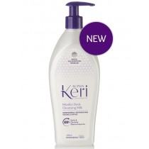 ALPHA KERI MINERAL MICELLAR CLEANSING BODY MILK 400ml