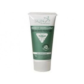 SKIN TECHNOLOGY PICARIDIN INSECT REPELLENT 80GM TUBE
