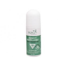 SKIN TECHNOLOGY PICARIDIN INSECT REPELLENT 60ML ROLL-ON